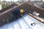 ISOTEC il pannello  termoisolante per coperture energeticamente efficienti