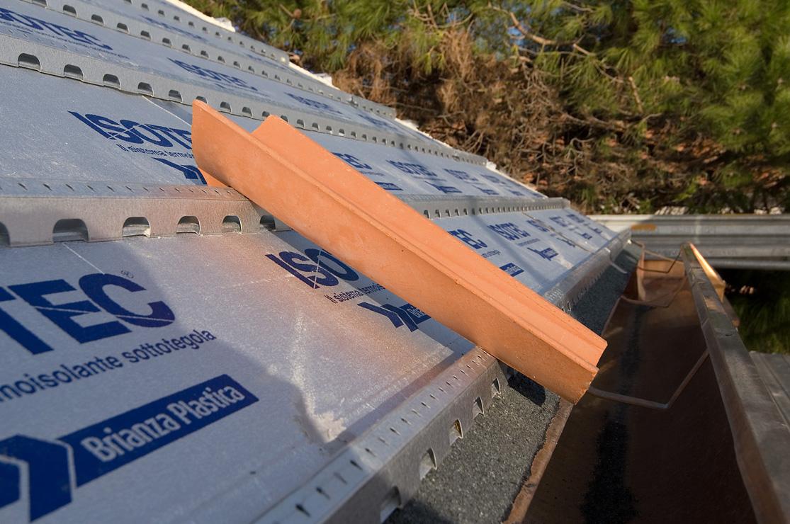 Come isolare con i pannelli isotec parete bricoportale fai da